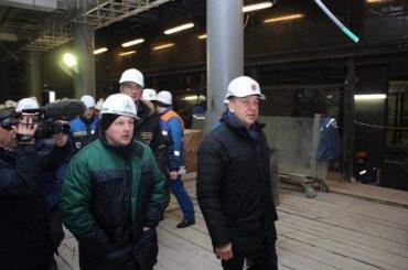 Станцию «Новокрестовская» могут отключить отэлектричества из-за долгов