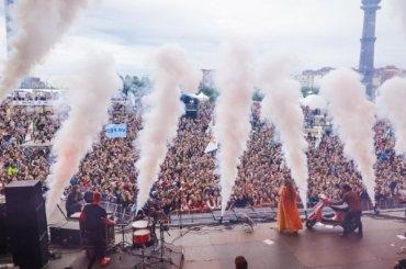 Более 10 тысяч билетов купили наVK Fest