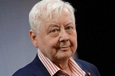 Олег Табаков посмертно получил приз наМосковском кинофестивале