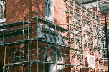 КГИОП опроверг информацию озаморозке реставрации