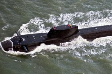СМИ: российские подлодки недали британской субмарине нанести удар поСирии