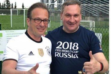 Мэр Пскова грозил пиндосам изГермании