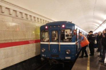 Прокуратура проверит коллапс накрасной ветке метро