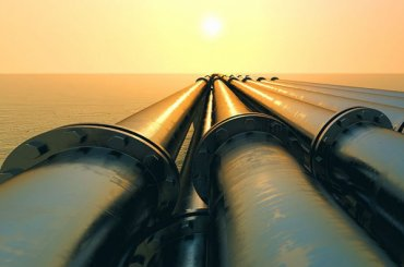 Дорожники заплатят 2,3 млн рублей заповрежденный газопровод