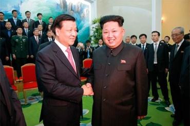 Встречу глав Северной иЮжной Кореи назвали вКНДР «началом новой эры»