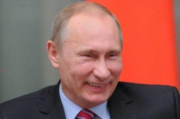 Школьники рассказали Путину оновом острове для России