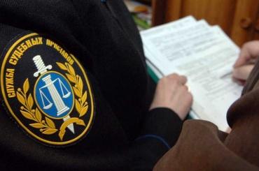 Приставы взыскали более 100 тысяч рублей впользу петербургской больницы