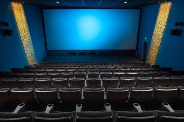 ТЦобяжут перенести кинотеатры напервые этаж