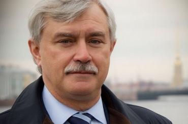 Прирост инвестиций восновной капитал Петербурга составил 31,6%