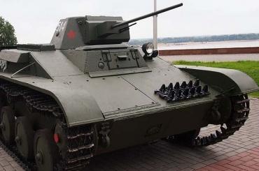 Среди пострадавших под танком вПриморском районе оказались двое детей