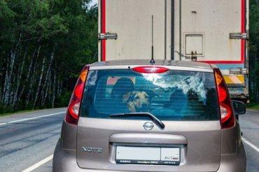 Пограничники: серьезные пробки ждут россиян награнице сФинляндией