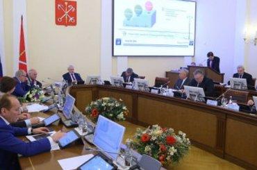 Полтавченко нашел обман среди комитетов
