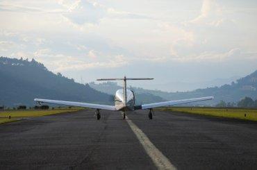 Прямые рейсы вСеул возобновят вПетербурге