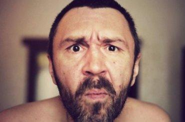 Шнуров написал песню о«Зените»
