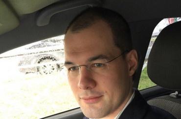 «Человек невидимка» просит политического убежища вЭстонии