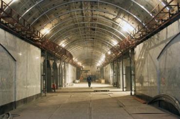 Станцию «Юго-Западная» сдадут нераньше 2022