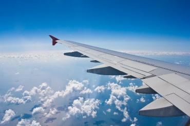 Самолет совершил экстренную посадку вФиладельфии