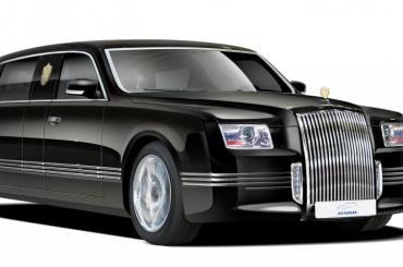 Путин обойдется без лимузина «Кортеж» вдень инаугурации