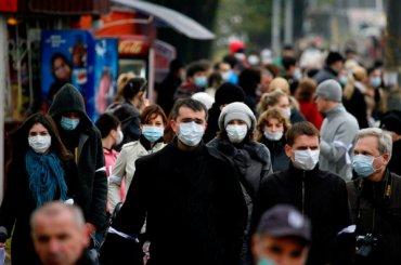 Заболеваемость гриппом идет вПетербурге наспад