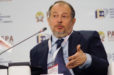 Владимир Лисин возглавил список богатейших бизнесменов России