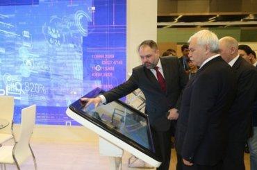 Полтавченко: Петербург станет «локомотивом цифровой экономики»