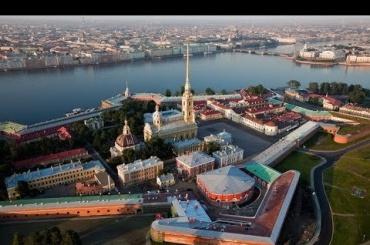 Гиды-нелегалы работали вПетропавловской крепости