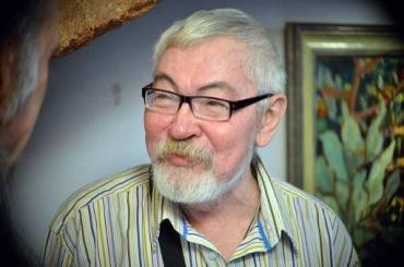 Умер «дедушка» «Митьков» художник Владимир Яшке