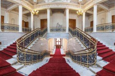 Музей Фаберже вПетербурге увеличится почти вчетыре раза