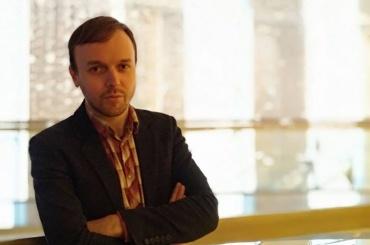 ЛГБТ-активиста жестоко избили вПетербурге