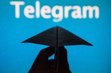 Telegram-каналы жалуются наклонов вTamTam
