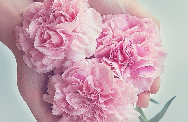 Продавщица цветов пострадала из-за кражи 4,5 тысяч рублей