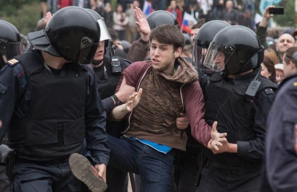 Проведем митинг вПетербурге вопреки запрету Смольного— Команда Навального