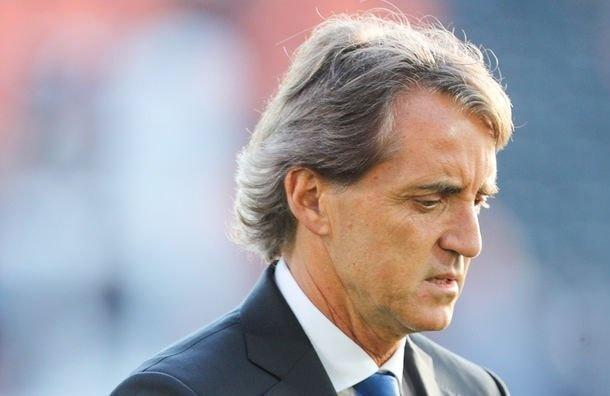 СМИ: Манчини доконца мая возглавит сборную Италии