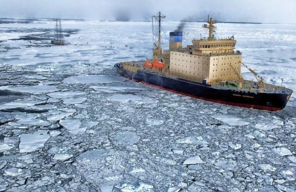 Петербургские ученые поедут изучать Арктику