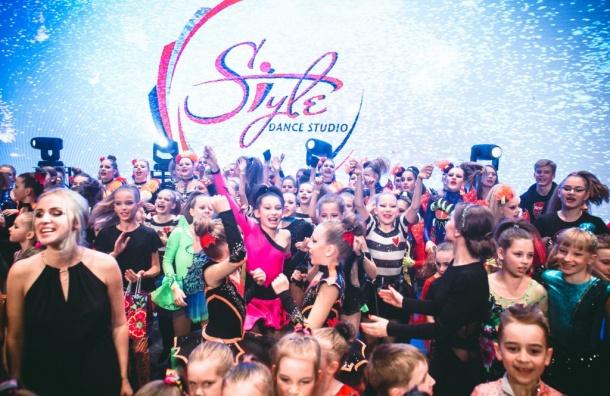 19-й ежегодный фестиваль «Выбери свой стиль» состоялся 20мая 2018г.в клубе А2 Green Concert