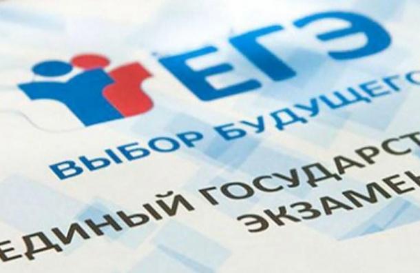 Более 4 тысяч петербургских школьников сдали ЕГЭ поинформатике