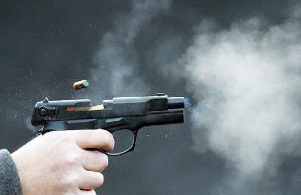 Петербуржец выстрелил вглаз «надоедливой» бывшей жене