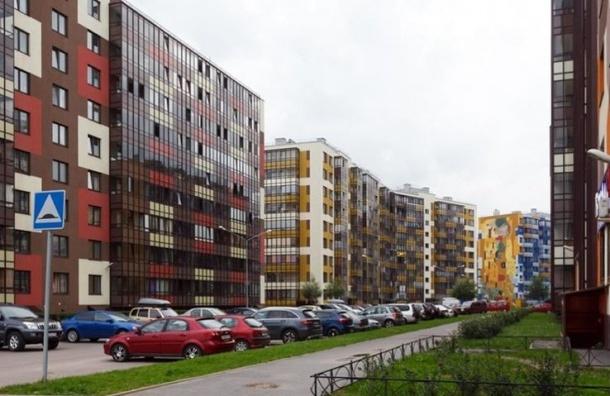 Областные депутаты превратят деревню Кудрово вгород