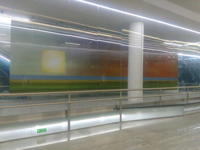 Открытие метро в Петербурге, 26.05 4