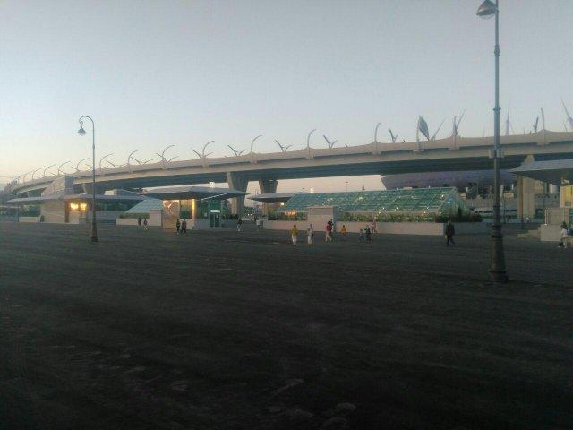 Открытие метро в Петербурге, 26.05 10