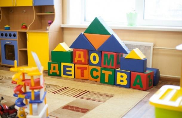 Жители Шушар требуют отвластей изастройщиков детские сады