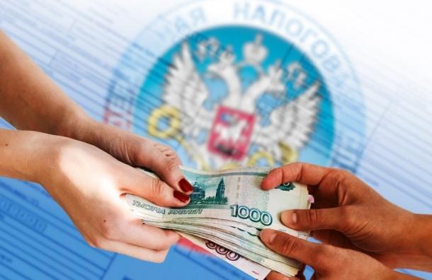 Минфин предложил ввести налог в3% сдохода самозанятых россиян