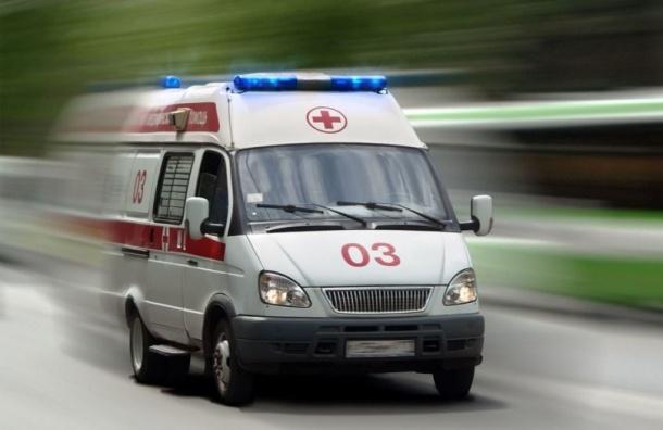 Мигрант сломал позвоночник после падения свысоты наДимитрова