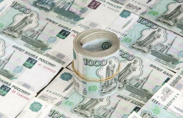 Чиновники сПетроградки загод заработали почти 128 млн рублей