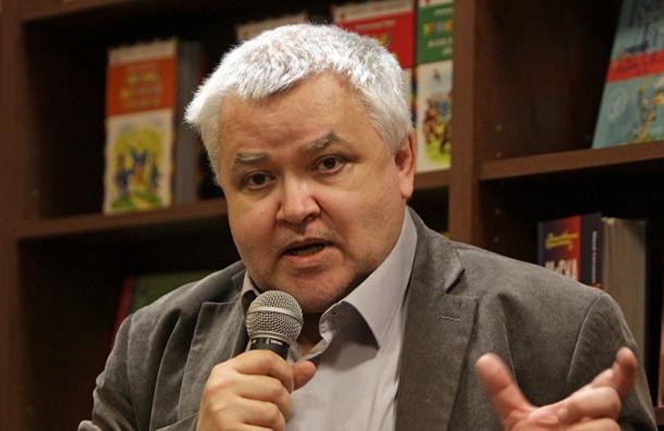 РГГУ уволил лингвиста Максима Кронгауза