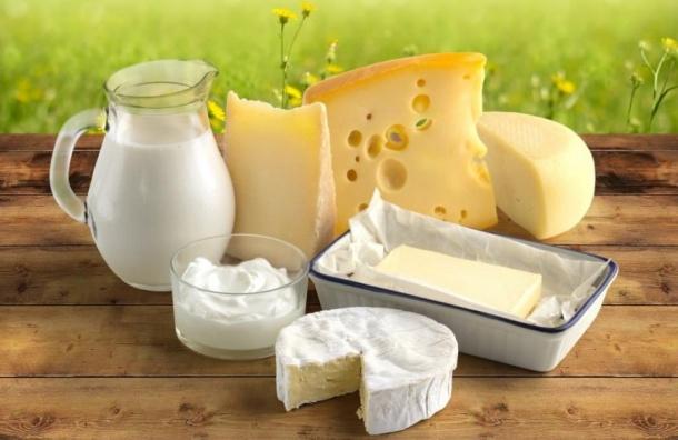 Россельхознадзор недал провезти вПетербург 1,5 центнера молочки изФинляндии