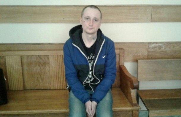 Активист завыбитый зуб полицейского арестован надва месяца