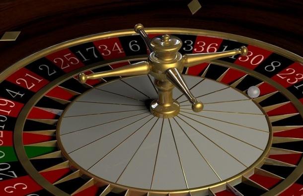 Подпольное казино нашли вцентре Петербурга