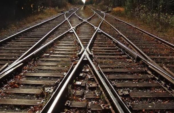 Электрички доФинляндского вокзала идут сопозданием