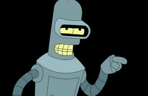 Робот-матерщинник проиграл баттл человеку вПетербурге